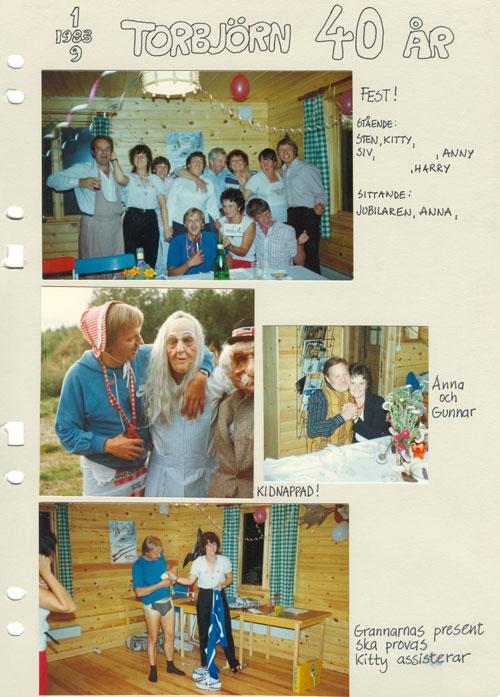 present till pappa 40 år Fotoalbum   Majkens album present till pappa 40 år