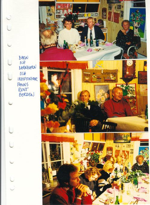 75 års present mamma Fotoalbum   Majkens album 75 års present mamma